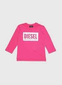 TIRRIB-R, Hot pink