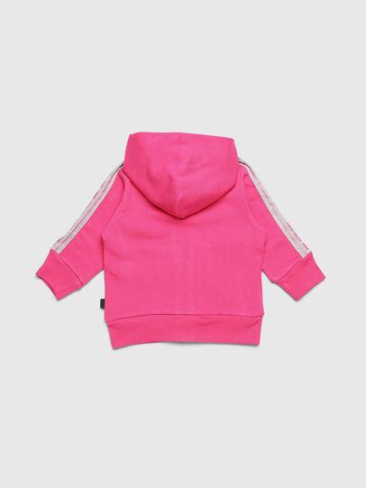 Diesel - SUITAXB, Pink - Sweaters - Image 2