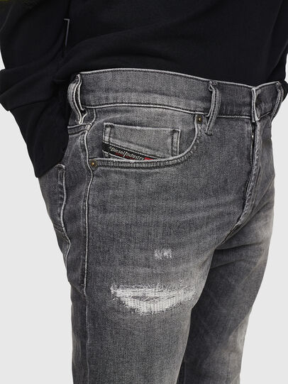Diesel - Tepphar 0890F,  - Jeans - Image 3