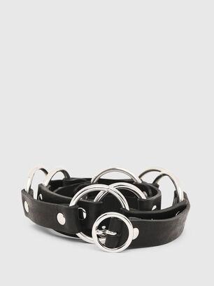 B-JAN, Black - Belts