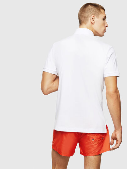 Diesel - BMOWT-POLO, White - Out of water - Image 2