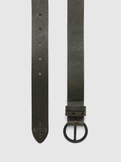 Diesel - B-LOWANNA, Green - Belts - Image 3