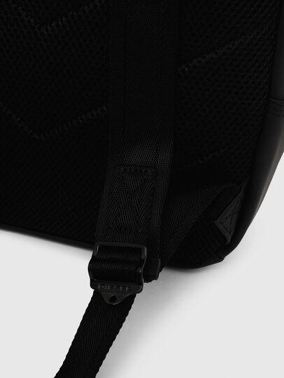 Diesel - F-BOLD BACK III, Black - Backpacks - Image 5