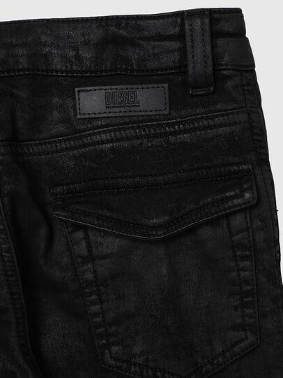 Diesel - D-DERROT-SP-J JOGGJEANS, Black - Jeans - Image 5