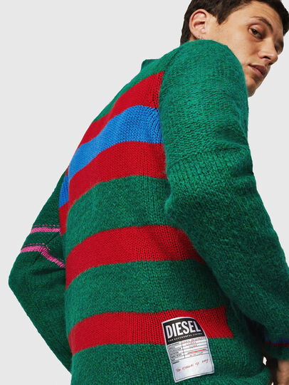Diesel - K-BOBBY,  - Knitwear - Image 5