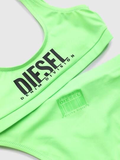 Diesel - MYNGR, Green Fluo - Beachwear - Image 3