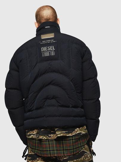 Diesel - W-PETR,  - Winter Jackets - Image 2