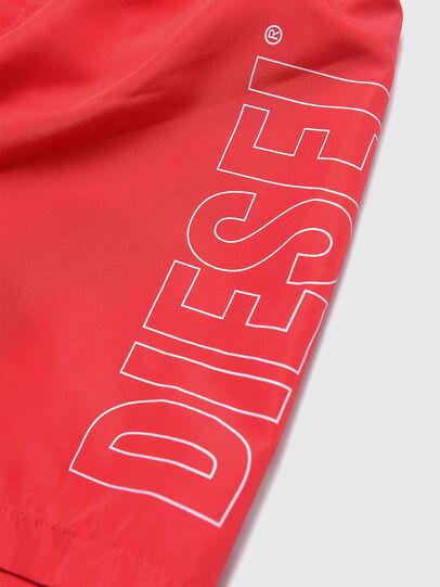 Diesel - MBXSANDY, Red - Beachwear - Image 3