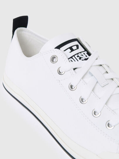 Diesel - S-ASTICO LOW CUT, White - Sneakers - Image 4