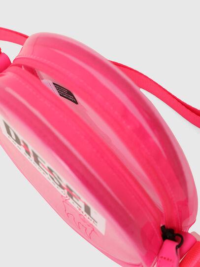 Diesel - ROAR, Pink - Bags - Image 4