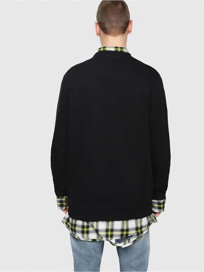 Diesel - S-GIR-Y4,  - Sweaters - Image 2