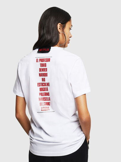 Diesel - LCP-T-DIEGO-CASA,  - T-Shirts - Image 4