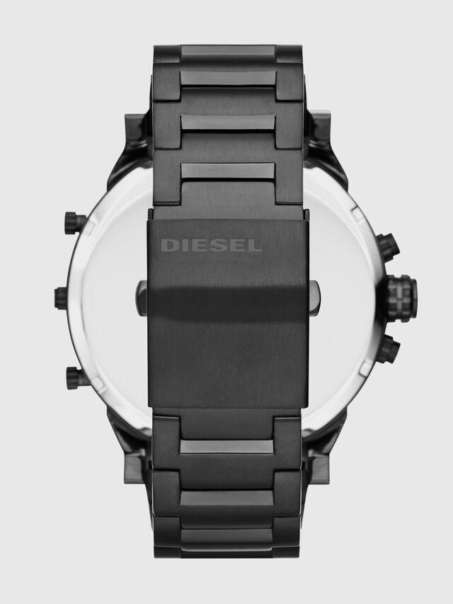 Diesel DZ7312 MR. DADDY 2.0, Black - Timeframes - Image 3