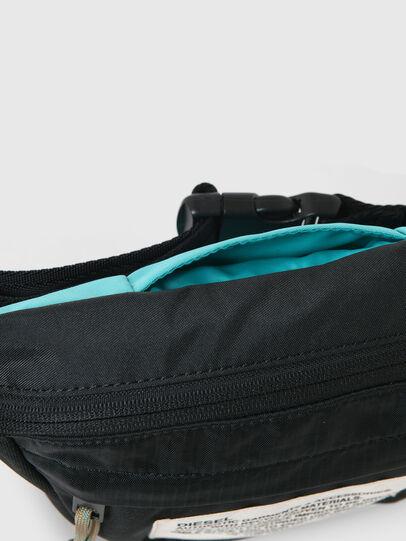 Diesel - LOKI, Black - Crossbody Bags - Image 5