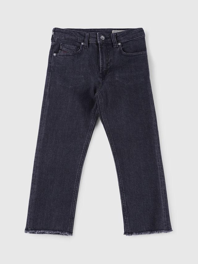 Diesel - ARYEL-J, Black Jeans - Jeans - Image 1