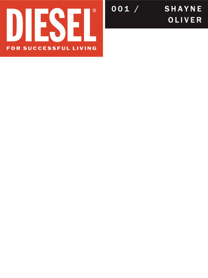 Diesel - SOJK01,  - Jackets - Image 2