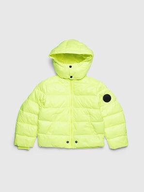 JIAN, Yellow Fluo - Jackets