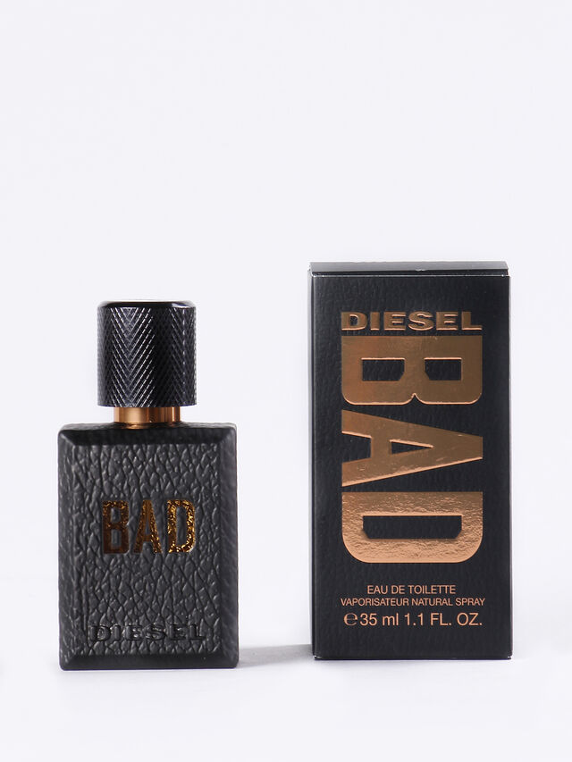 Diesel - BAD 35ML, Black - Bad - Image 1