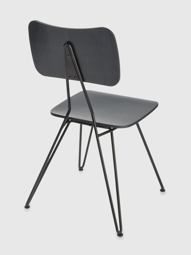 Living DL0F01 OVERDYED, Indigo - Chairs - Image 2