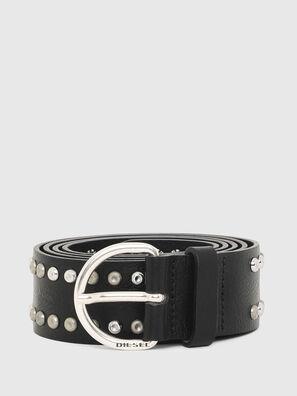 B-GUA',  - Belts
