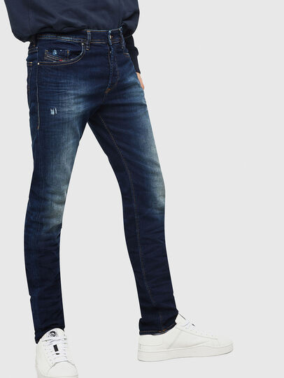 Diesel - Buster 069BM,  - Jeans - Image 4
