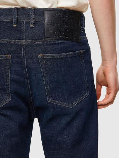 Diesel - D-VIDER JoggJeans® Z69VI, Dark Blue - Jeans - Image 4