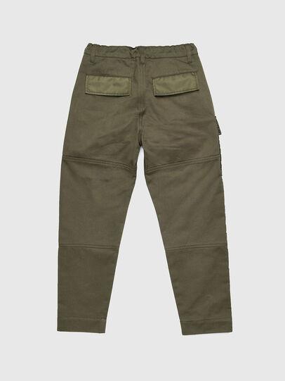Diesel - PAILA, Military Green - Pants - Image 2