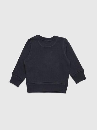 Diesel - SDIEGOXB-R, Dark Blue - Sweaters - Image 2