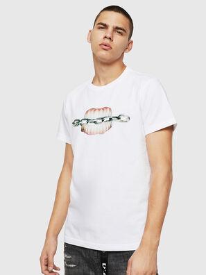 T-DIEGO-B10,  - T-Shirts