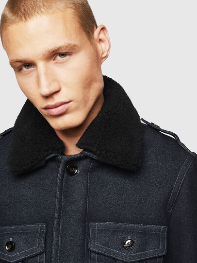 Diesel - W-TIMOTEV,  - Winter Jackets - Image 5