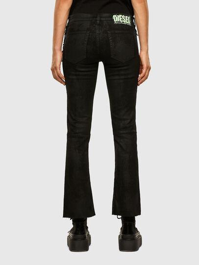 Diesel - Slandy 069NG, Black/Dark grey - Jeans - Image 2