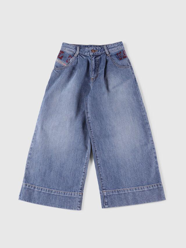 Diesel - PALTI-J, Light Blue - Jeans - Image 1