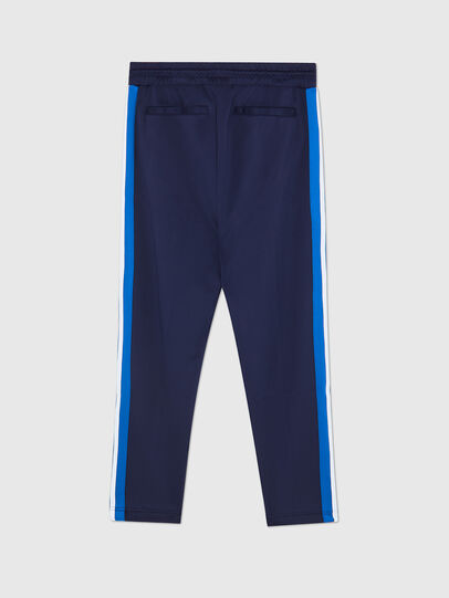 Diesel - P-CHROME, Blue - Pants - Image 2
