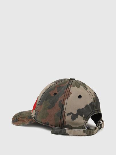 Diesel - C-RIPCA-A, Military Green - Caps - Image 2