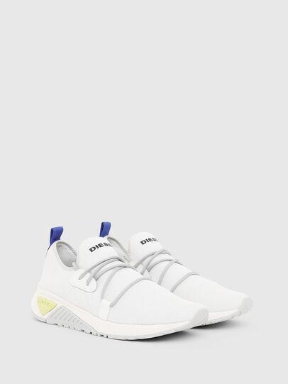 Diesel - S-KB SLE, White - Sneakers - Image 2