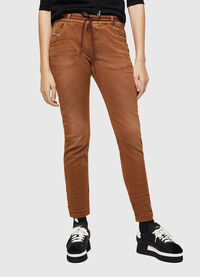 Krailey JoggJeans 0670M, Brown