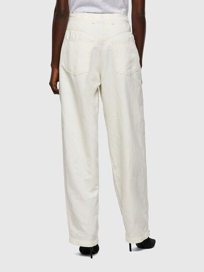 Diesel - P-CONCIAS, White - Pants - Image 2