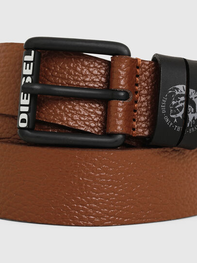 Diesel - B-LAMON II, Brown - Belts - Image 2