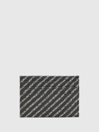 Diesel - JOHNAS II, Black/White - Card cases - Image 2