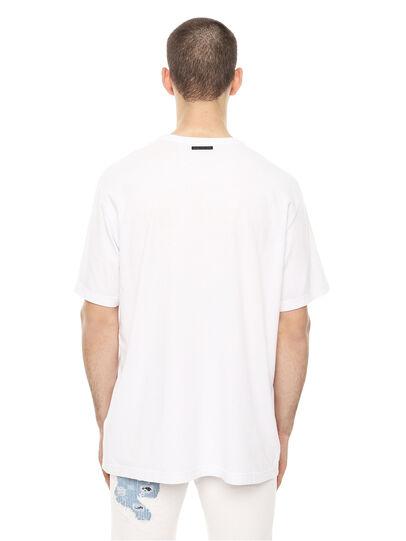 Diesel - TCUT,  - T-Shirts - Image 2