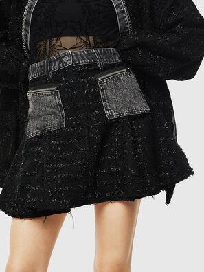 O-NYELA, Black - Skirts