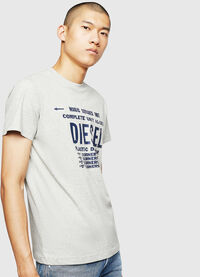 T-DIEGO-B6, Light Grey