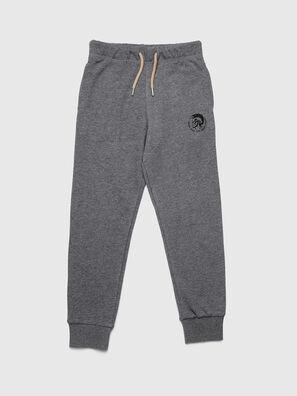 UMLB-PETER-J, Grey - Underwear
