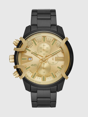 DZ4525, Black/Gold - Timeframes