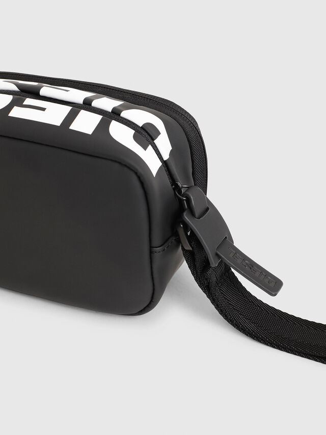 Diesel - HI-SOKAA, Black - Bijoux and Gadgets - Image 6