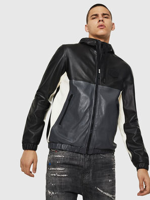 L-CARR,  - Leather jackets
