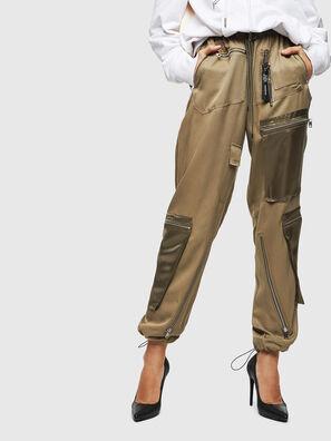 P-LEX, Military Green - Pants