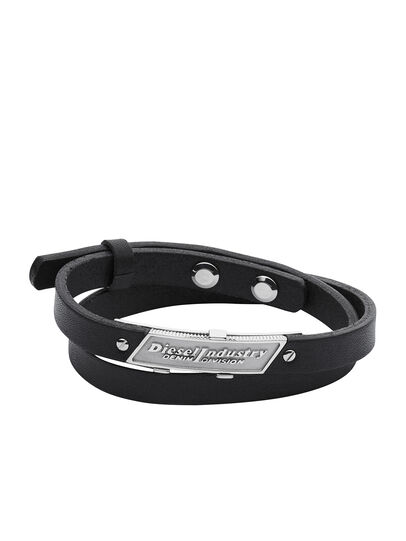 Diesel - BRACELET DX1034,  - Bracelets - Image 1