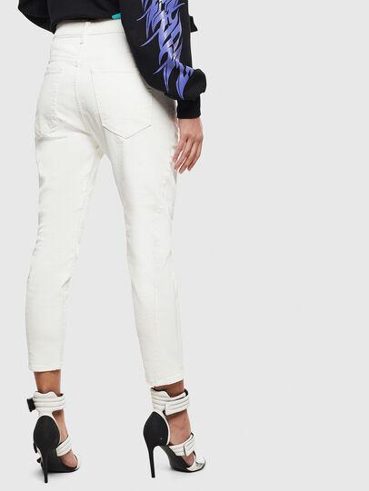 Diesel - Fayza 009AY, White - Jeans - Image 2