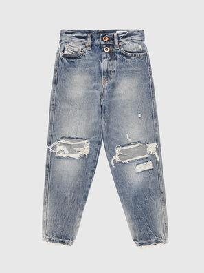 ALYS-J,  - Jeans